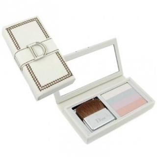 NEW Dior Detective Chic shimmery powder face and eyes