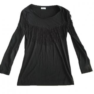 Claudie Pierlot Black Top