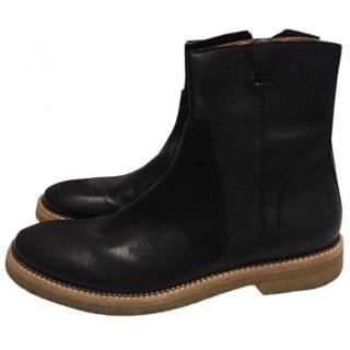 Maison Margiela men's boot