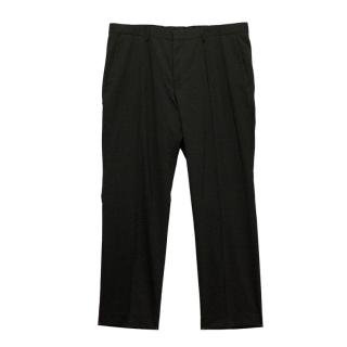 Hugo Boss Black Suit Trousers