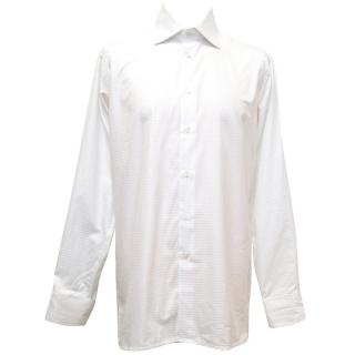 Richard James White Shirt