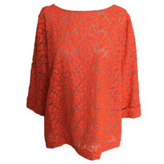 Matthew Williamson oversized top