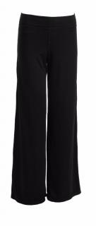 Belinda Robertson Luxe Jersey Sporty Trouser, Black, Extra Large