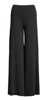 Luxe Jersey Palazzo Pants