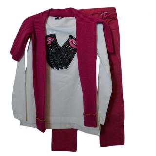 Monnalisa Outfit for girls