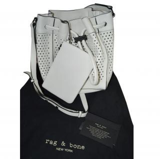 Rag and bone  Aston Bucket Bag