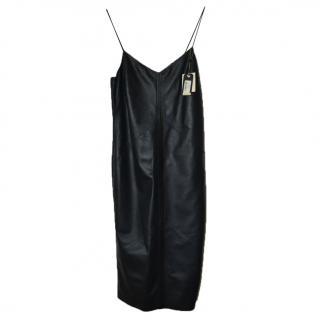 Rag and Bone soft leather dress