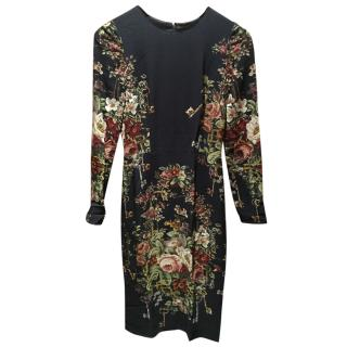 Dolce Gabbana Once upon a time a dress