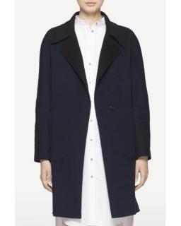 Rag and Bone wool coat reversible
