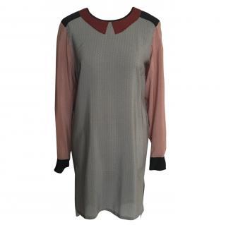 Stella McCartney collar dress