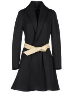 Jay Ahr coat