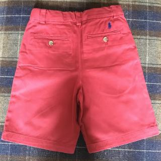 Ralph Lauren Boys Shorts