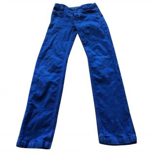 Little Marc Jacobs Boys Cord Trousers
