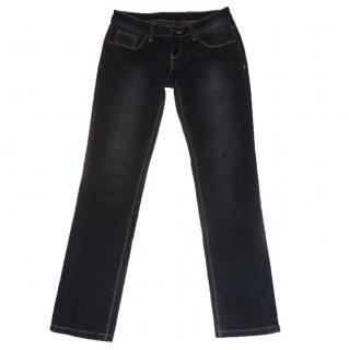 Prada womens jeans