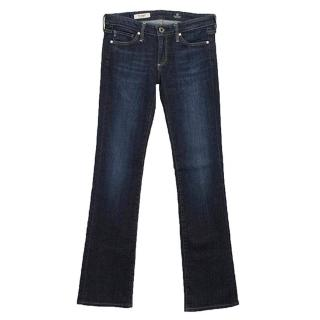 AG Jeans Adriano Goldschmied Blue 'The Angel' Jeans