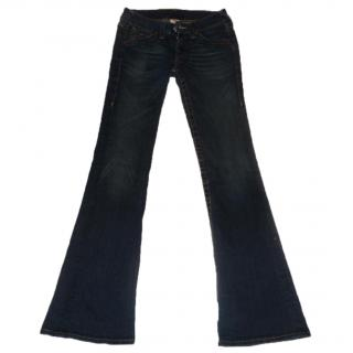 True Religion Becky Womens Jeans