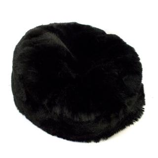 Gilly Forge London black hat
