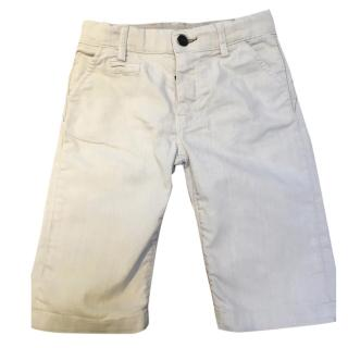 Little Marc Jacobs Boys Shorts