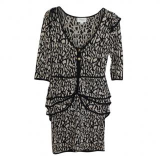 Alice Temperley Jacquard Dress