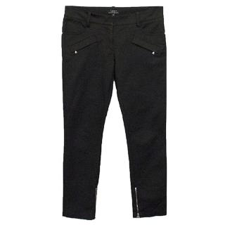Robert Rodriguez black trousers