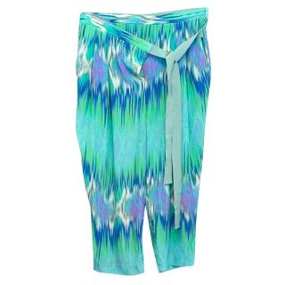 Matthew Williamson Multicoloured Trousers
