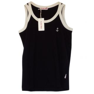 See By Chloe Vest Anchor  Vest Top