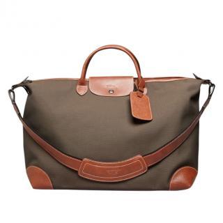 Longchamp Boxford Hold-all Bag