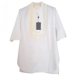 NEW Alexander McQueen mainline shirt dress RRP �720