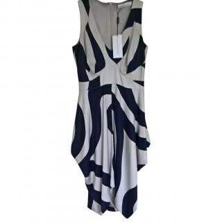 Amanda Wakeley lined summer dress