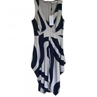 Amanda Wakeley lined summer dress
