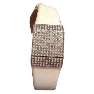 Swarovski Swiss watch
