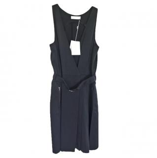 Nicole Farhi belted dress