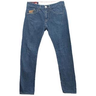 Marithe Francois Girbaub Jeans