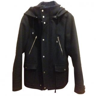 Ljung Thick Wool Jacket