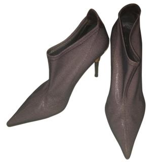 Casadei ankle boots