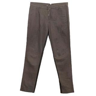 Neil Barrett Trousers