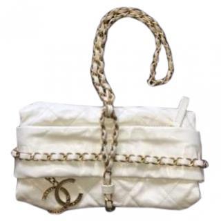 Chanel Bombay Baluchon Clutch
