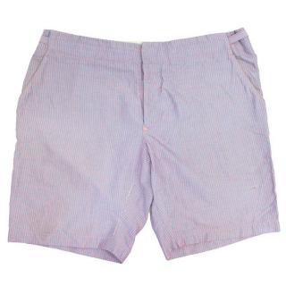 Alexander McQueen Stripe Shorts