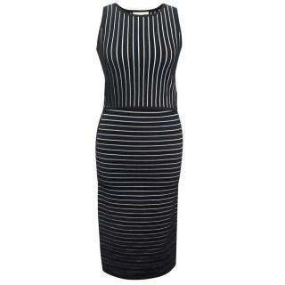 Jonathan Simkhai Striped Knit Co-ords