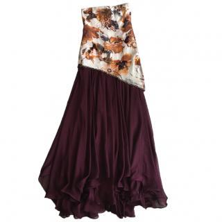Custom Couture Dress