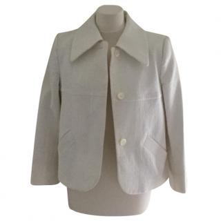Carven single breasted blazer