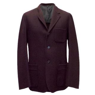 Jil Sander Men's Jacket