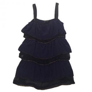 Marc Jacobs Tiered Flapper Dress