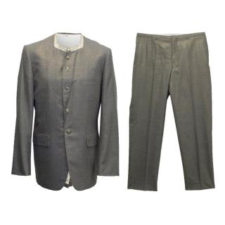 Comme des Garcons Men's Two-Piece Suit