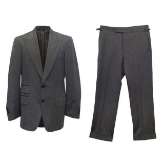 Tom Ford men's suit