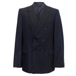 Yves Saint Laurent double-breasted blazer