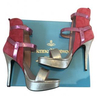Vivienne Westwood Maya shoes