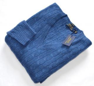 POLO Ralph Lauren cashmere jumper