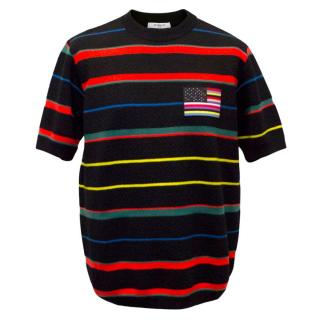 Givenchy Striped Men's Top