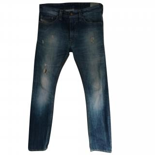 Ladies diesel industries jeans